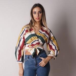 Дамска Риза 6322
