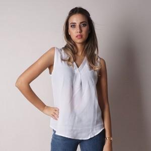 Дамска блуза без ръкави 6369