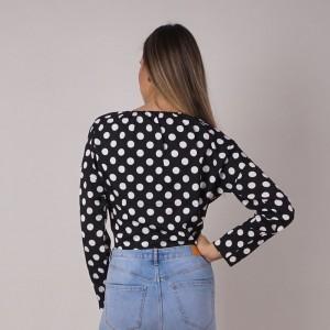 Дамска риза 6326