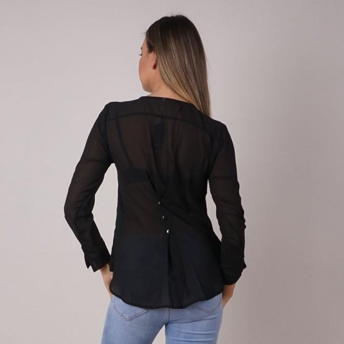 Дамска риза 6339