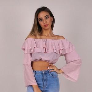 Дамска блуза 6357