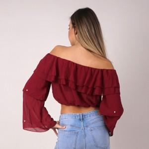 Дамска блуза 6358