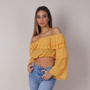 Дамска блуза 6359