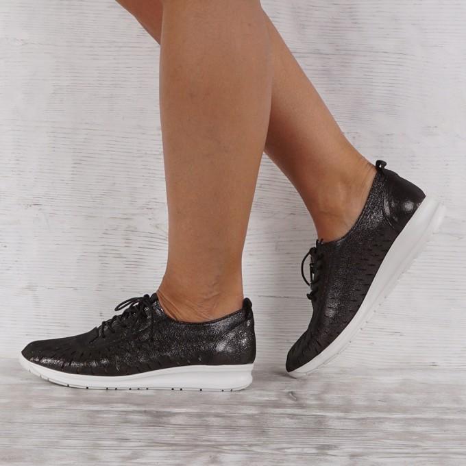 Дамски Обувки естествена кожа GS 7604