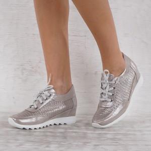 Дамски Обувки естествена кожа GS 4545