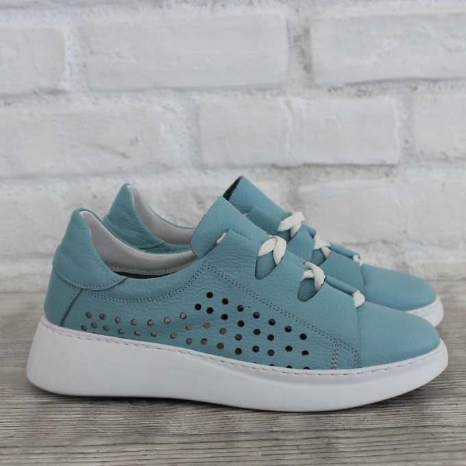 Обувки  VISINI 7702