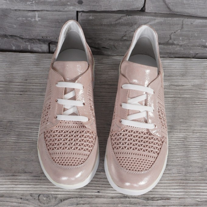 Обувки  VISINI 7706