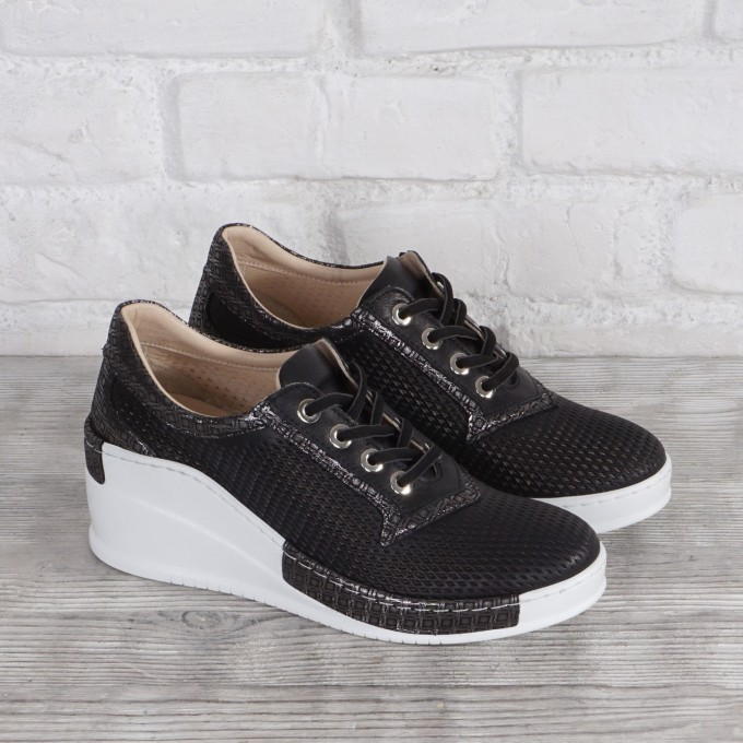 Обувки  VISINI 8172