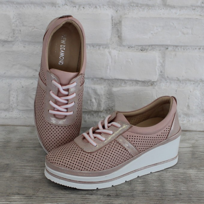 Обувки  VISINI 8173