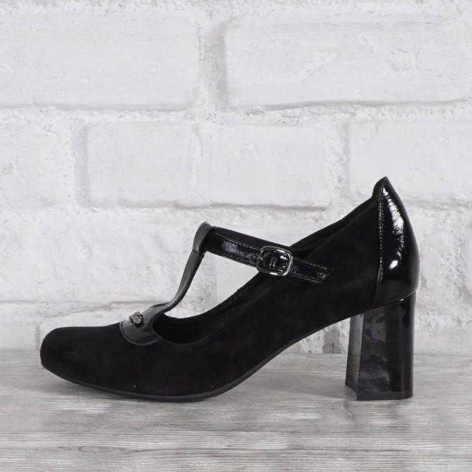 Обувки  VISINI 8179