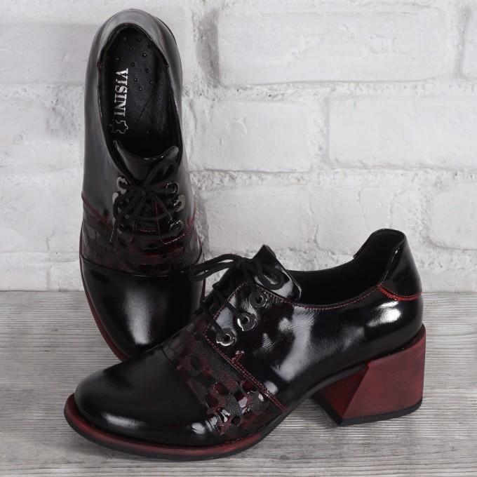 Обувки  VISINI 8180