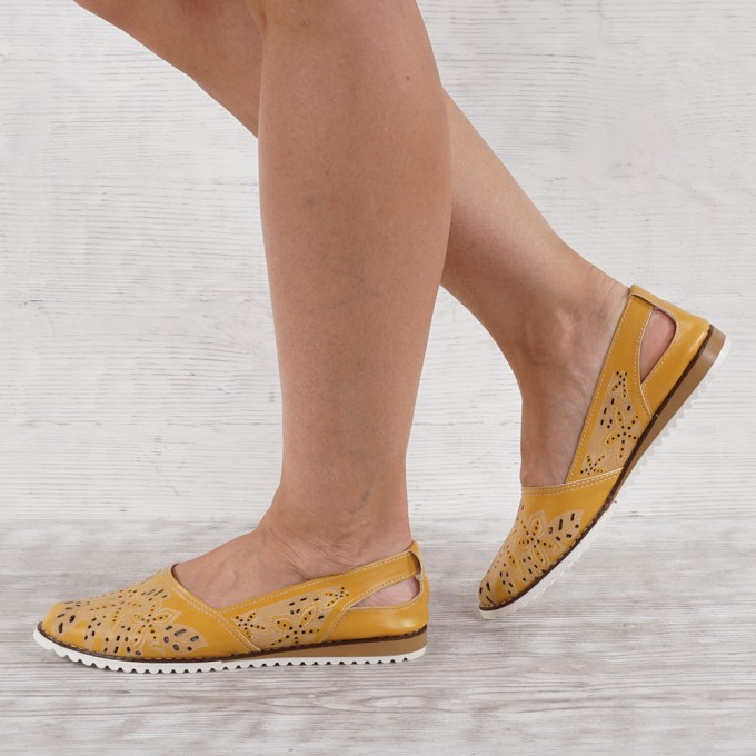 Дамски Обувки GS 7149
