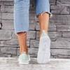 Дамски Обувки естествена кожа GS 7697