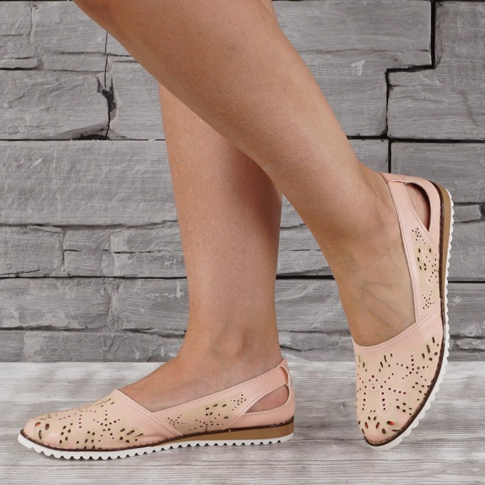 Дамски обувки GS 7895