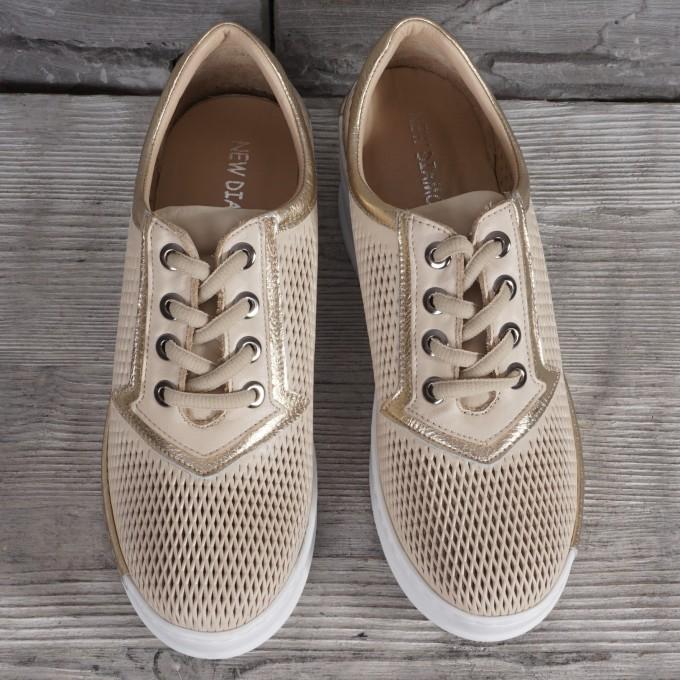 Обувки  VISINI 8189