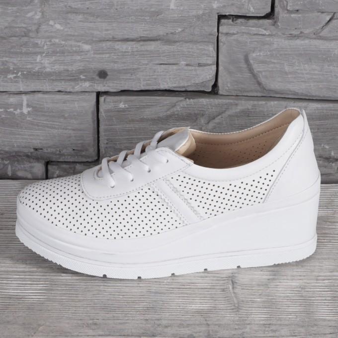 Обувки  VISINI 8191