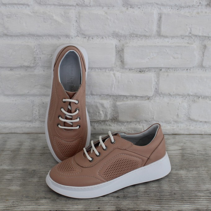Обувки  VISINI 8193