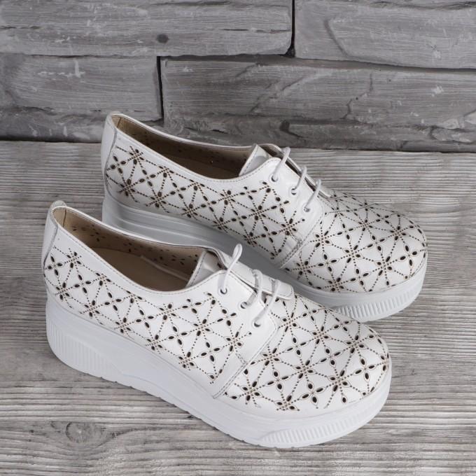 Обувки  VISINI 8206