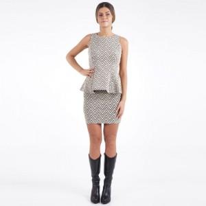 Дамска Блуза 4298