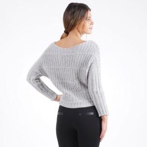 Дамски Пуловер 4315
