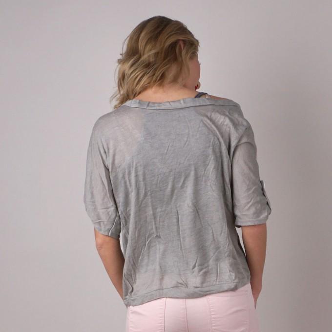 Дамска блуза  6967