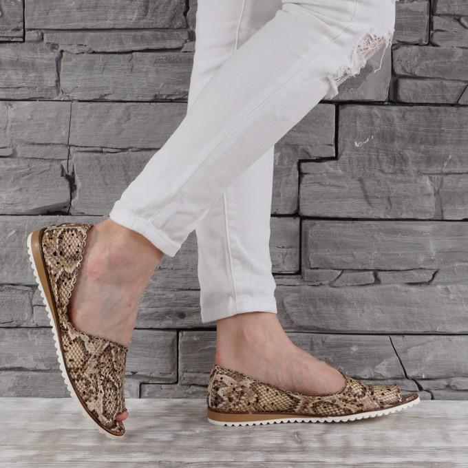 Дамски Обувки GS 7151
