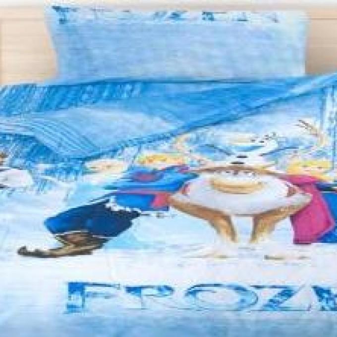 спален комплект-единичен FR  RANFORCE памук 160x220