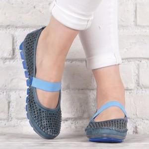 Дамски Обувки  естествена кожа GS 1140