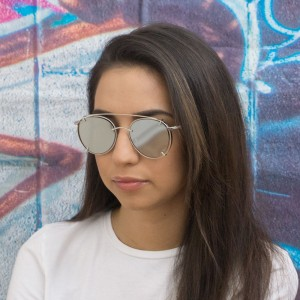 Дамски слънчеви очила VISINI 1489