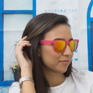 Дамски слънчеви очила VISINI 1552
