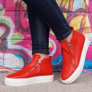 Дамски Обувки GS  406
