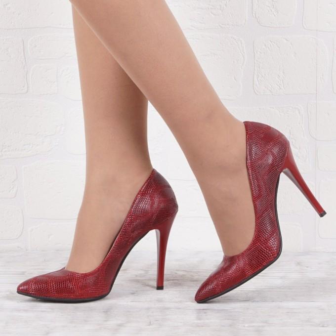 Дамски Обувки GS 695